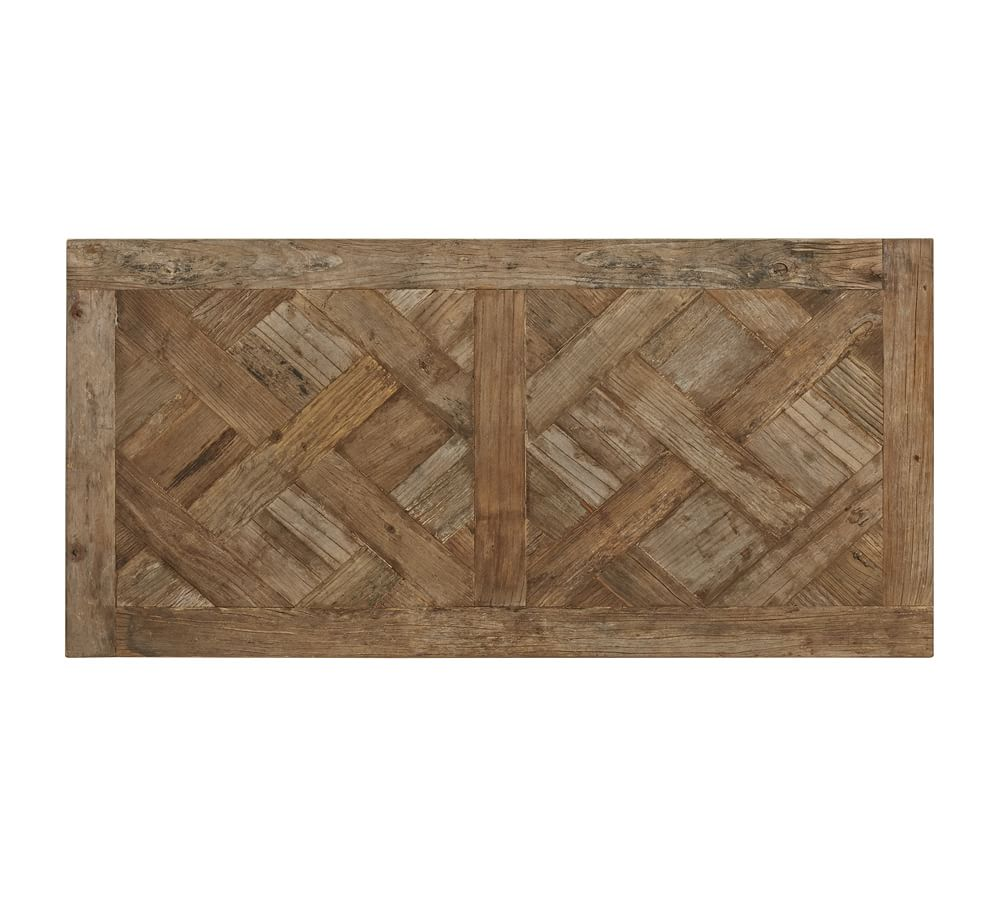 Parquet Coffee Table