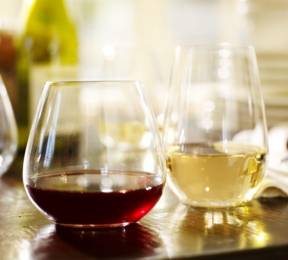 Schott zwiesel stemless wine glass - Stemless wine goblets ...