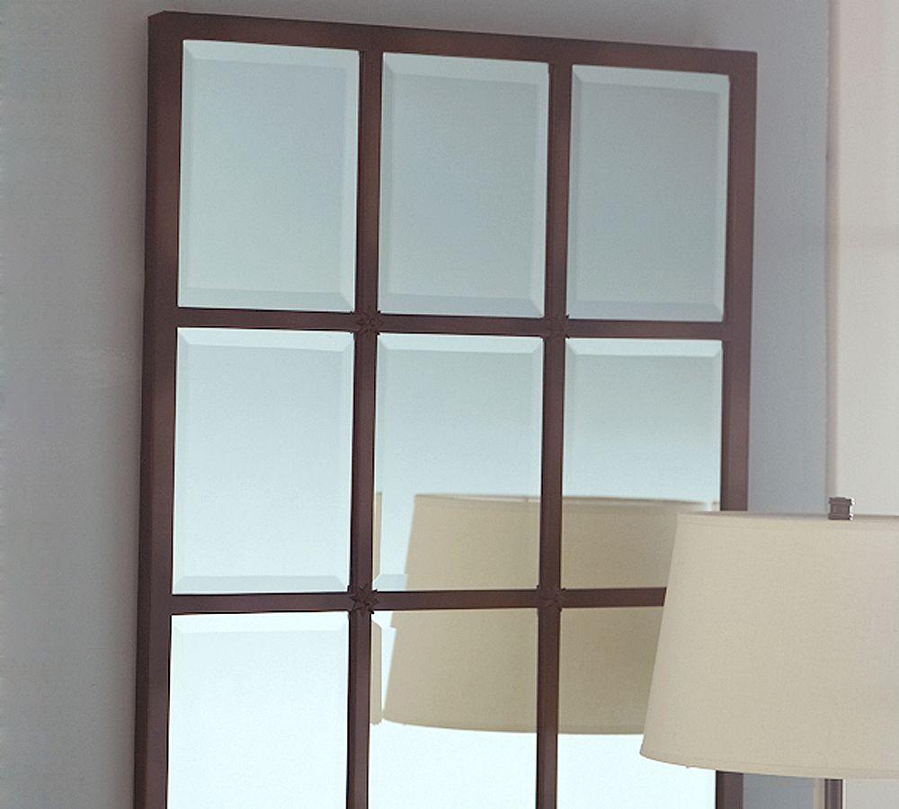 Eagan Multi Panel Small Mirror