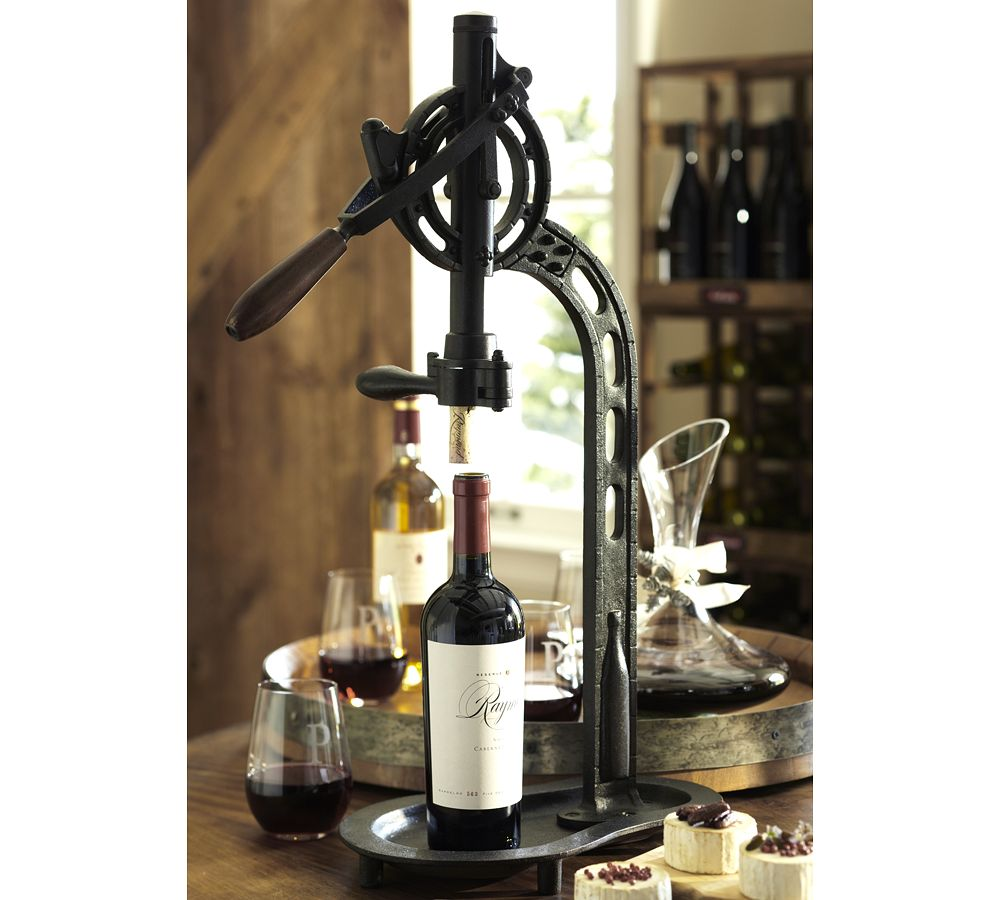 Vintners Standing Wine Opener