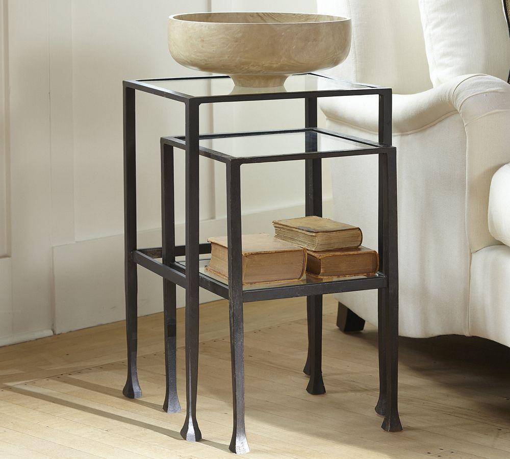Tanner Nesting Tables