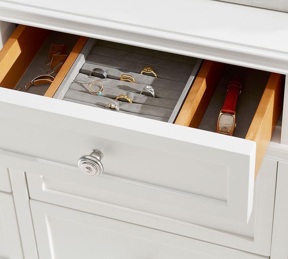 8083756896a5 Clara Extra-Wide Dresser | Pottery Barn AU