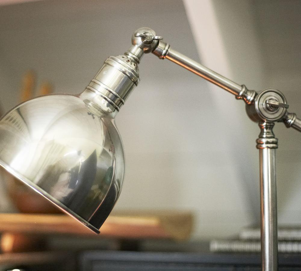 Cole task table lamp pottery barn au cole task table lamp mozeypictures Image collections