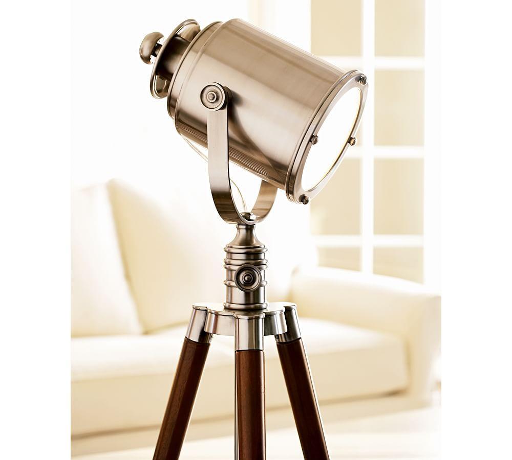 Photographer S Tripod Floor Lamp
