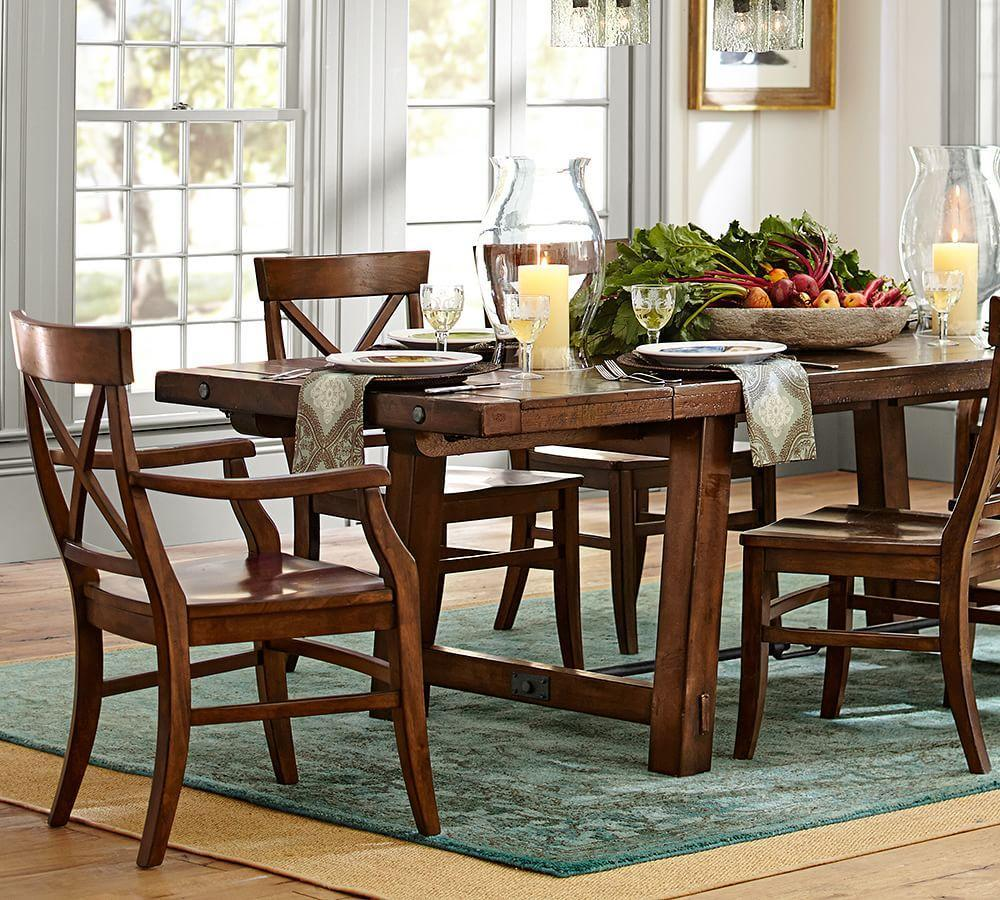 Pottery Barn Dining Tables Black Friday Dining Room Table