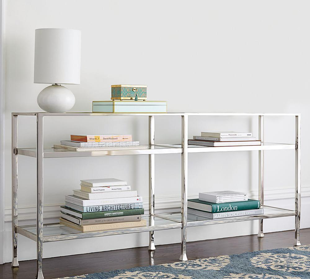 Tanner Long Console Table