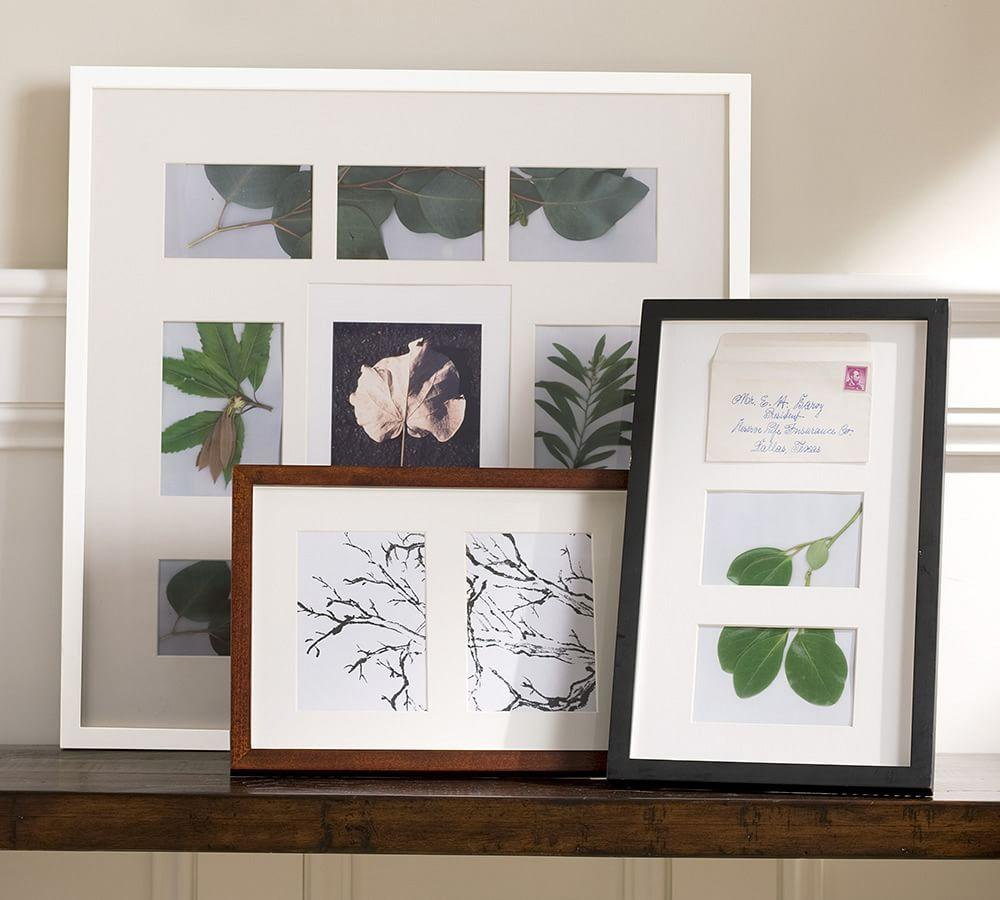 how to put together ikea picture frame