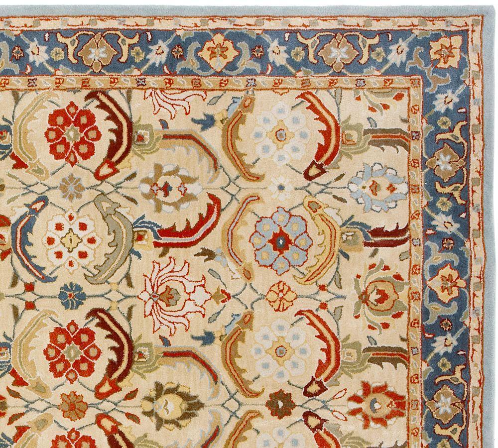 Persian Rugs Images: Eva Persian-Style Rug