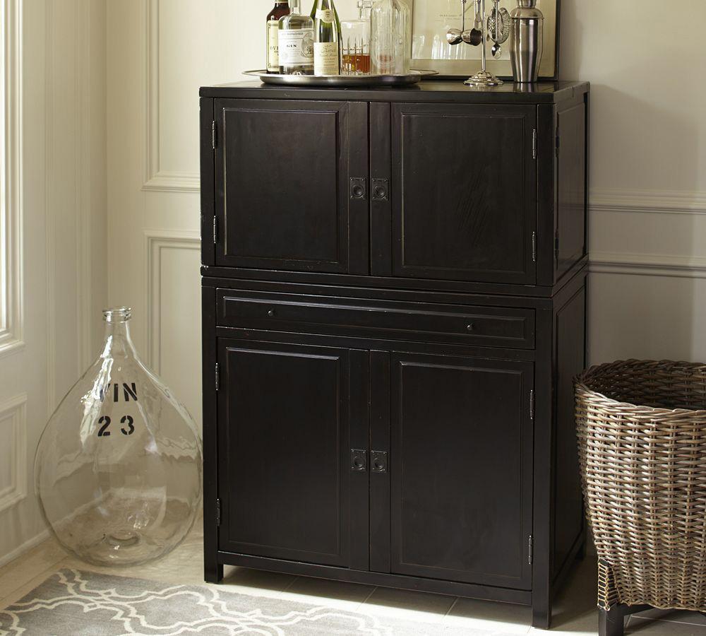 Pottery Barn Cabinets Bathroom Specially For Cheyenne Deebonk