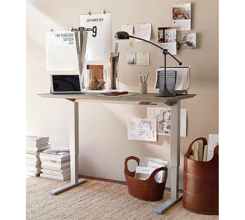 hayes leather storage baskets pottery barn au. Black Bedroom Furniture Sets. Home Design Ideas