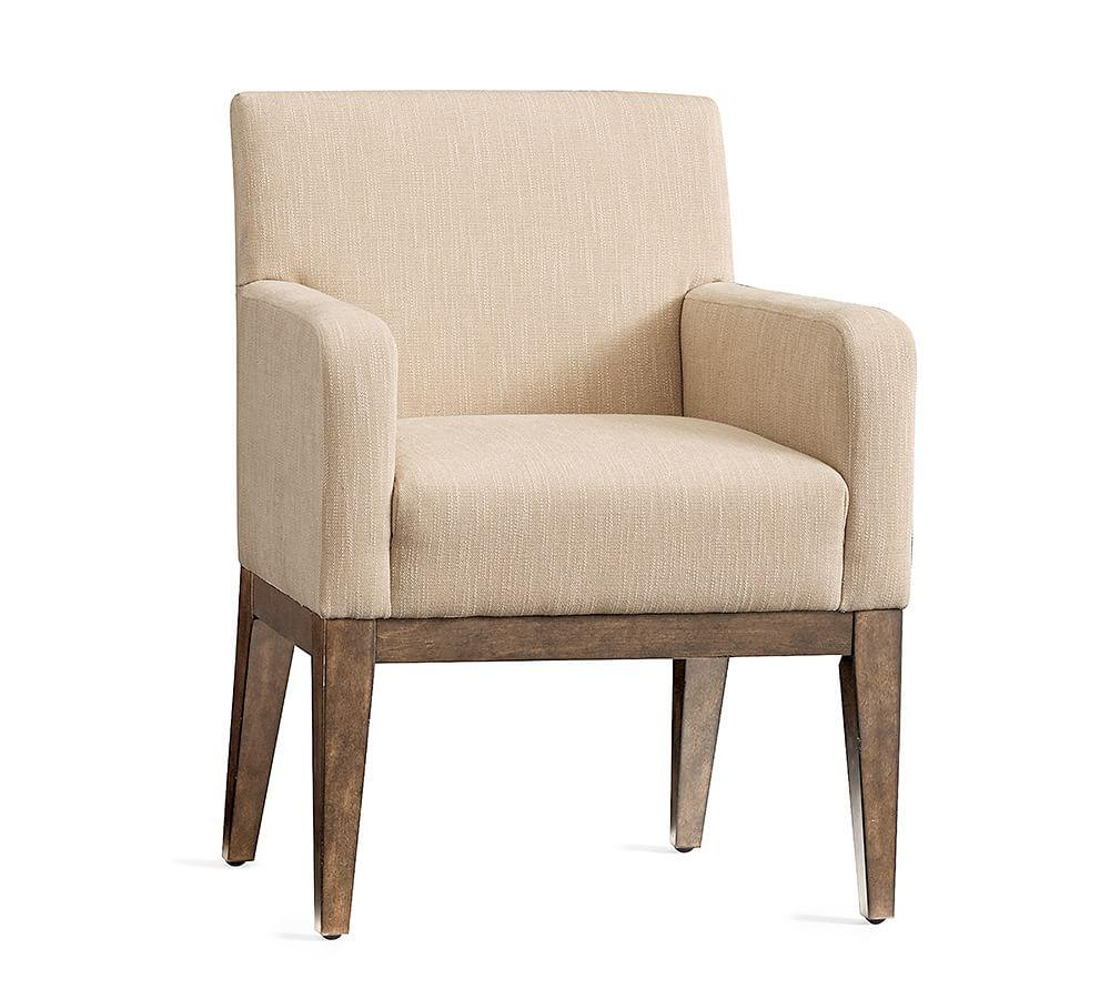 Dining Chairs Amp Dining Room Chairs Pottery Barn