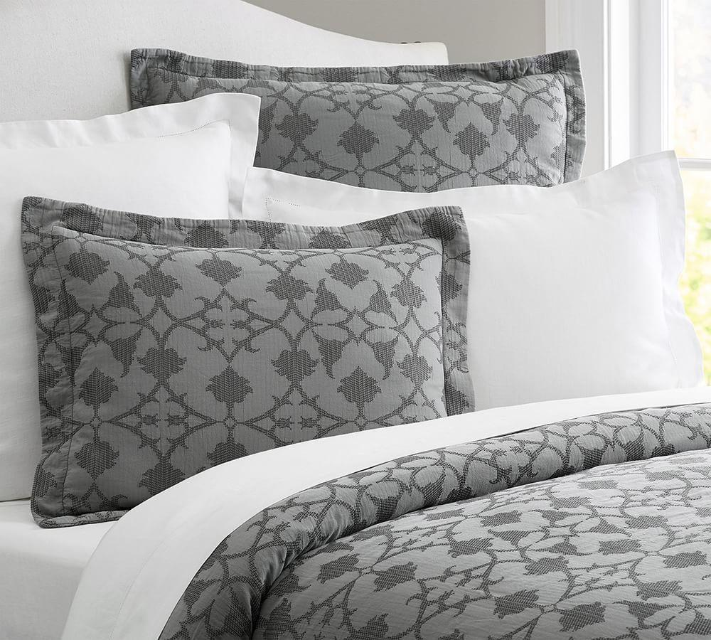 Bed Linen Clearance Sale Pottery Barn