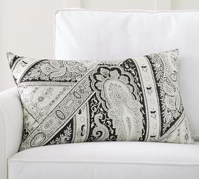 pillows pottery barn. Black Bedroom Furniture Sets. Home Design Ideas