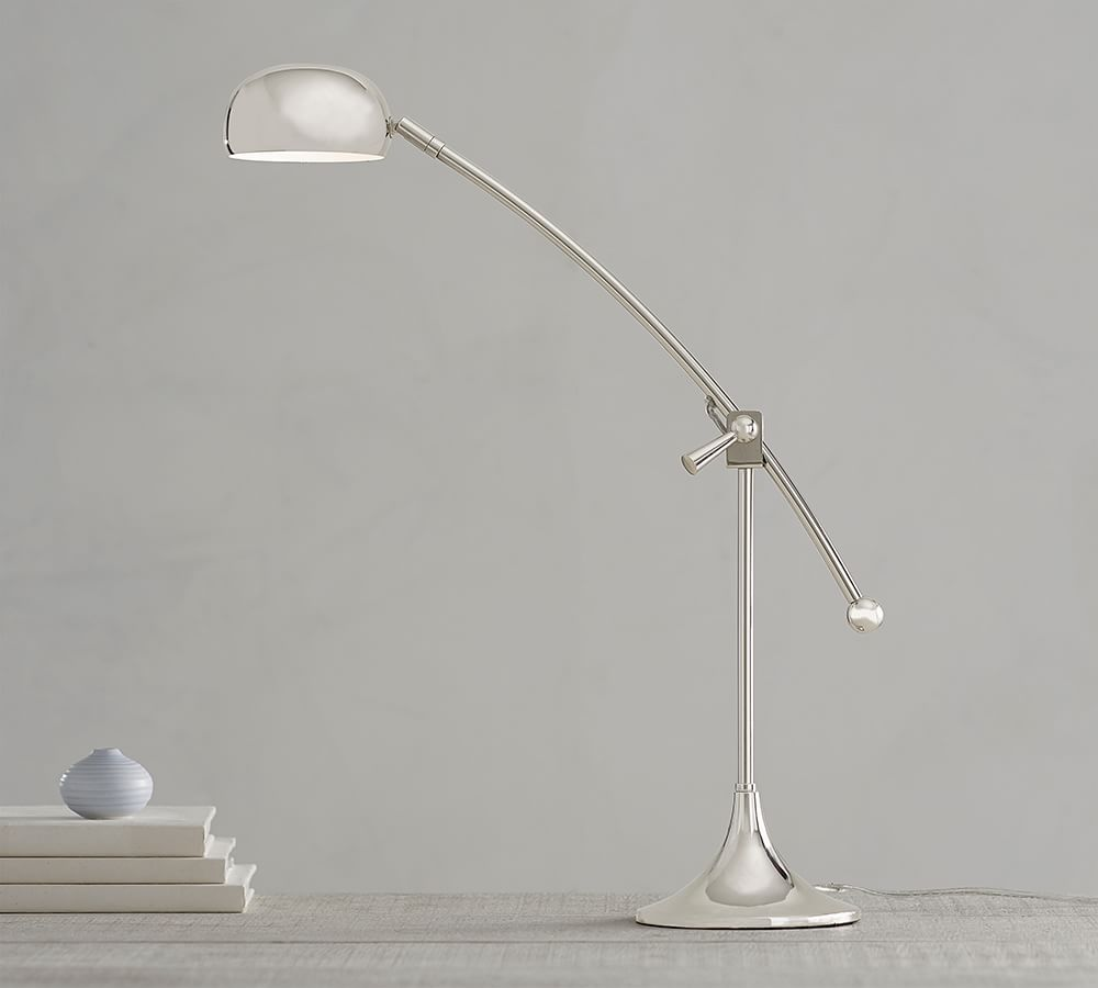 Larkin LED Task Table Lamp