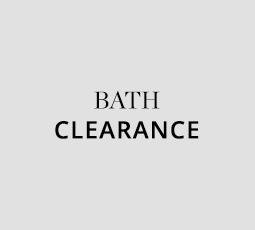 Bath Clearance