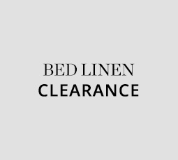 Bed Linen Clearance