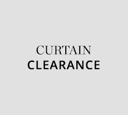 Curtain Clearance