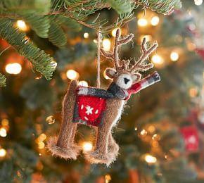 Ornaments Amp Trim Pottery Barn Au