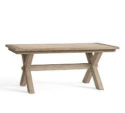 Toscana Extending Dining Table - Seadrift