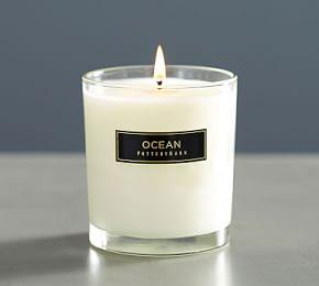 Signature Homescent Candlepot - Ocean