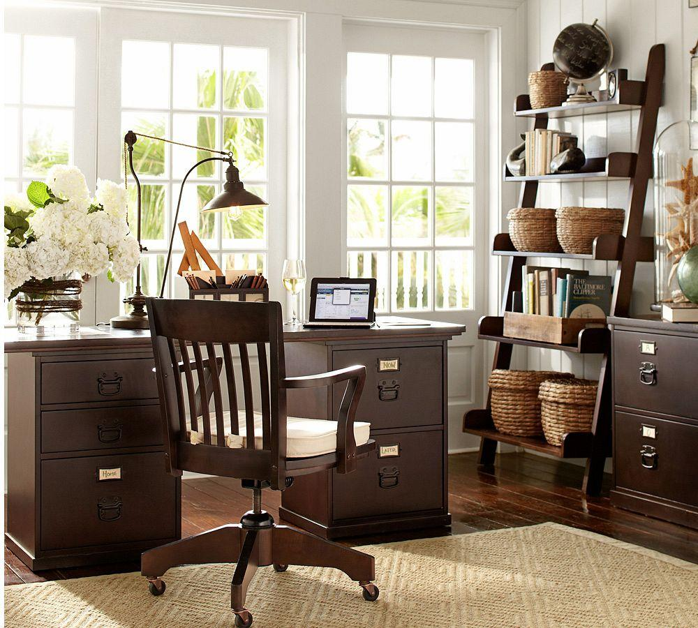 Pottery Barn Office Chair Pottery Barn Homewares Home