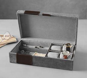Jewelry Boxes For Women Amp Jewelry Storage Pottery Barn