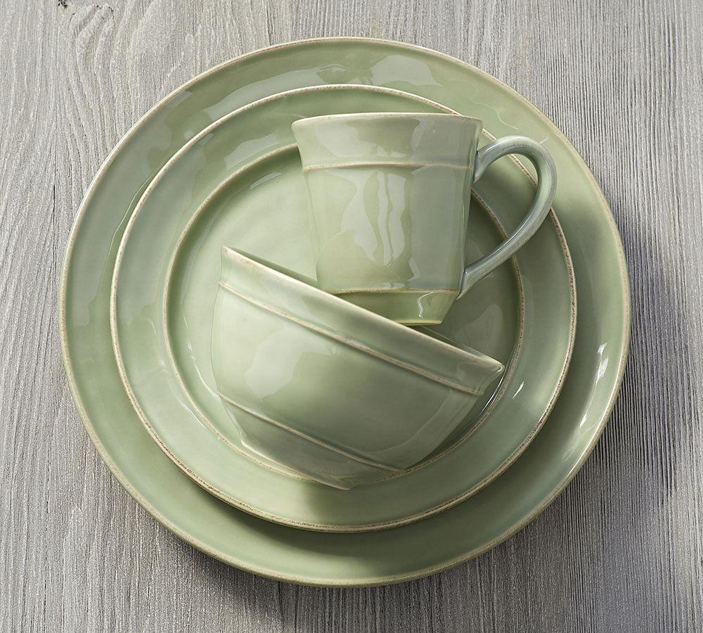 Cambria Cereal Bowl - Celadon
