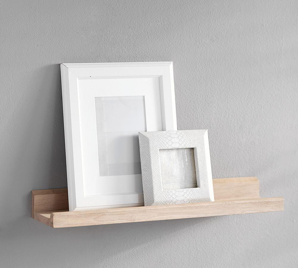 Wood Picture Frame Ledge Pottery Barn Au