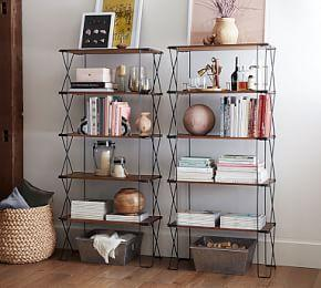Dublin Stackable Shelving Unit