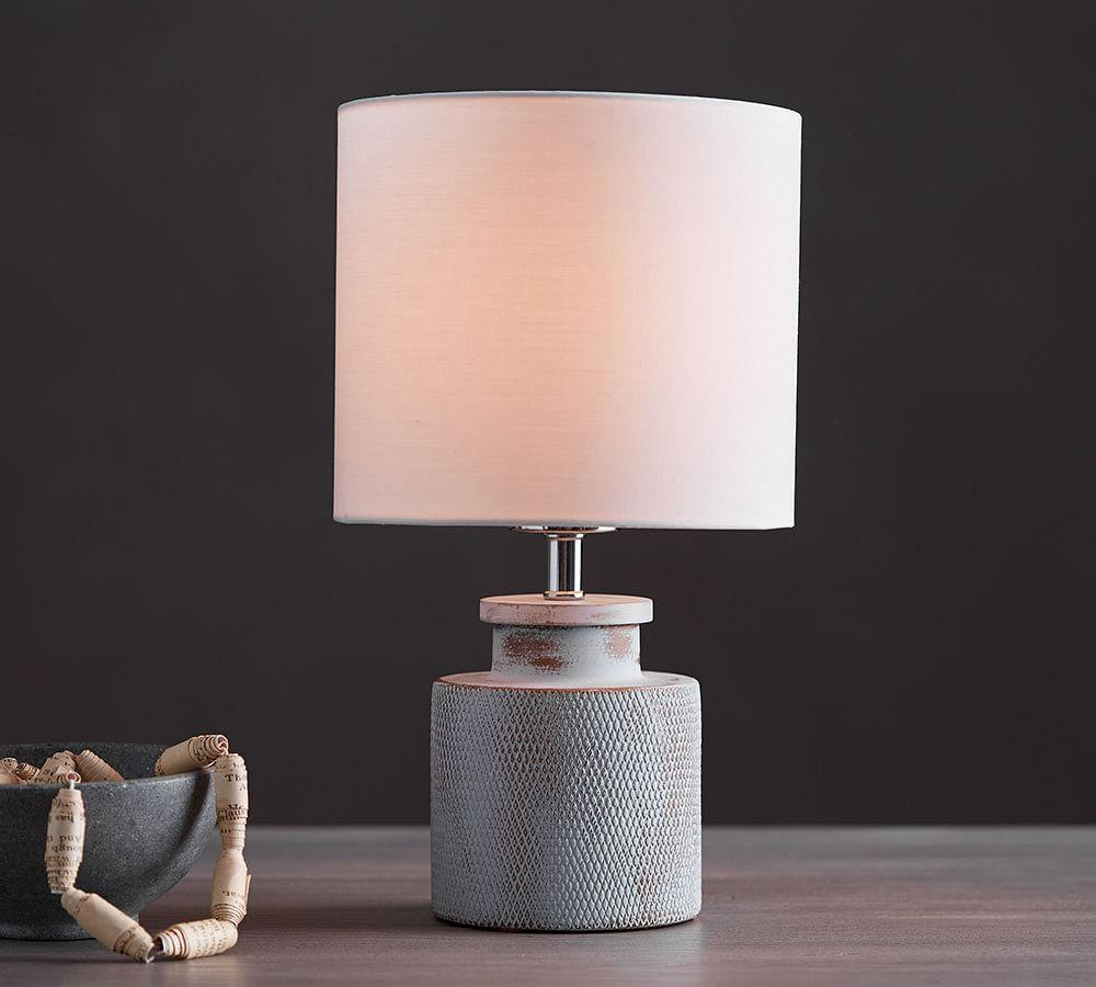 Casey Mini Table Lamp Pottery Barn Au