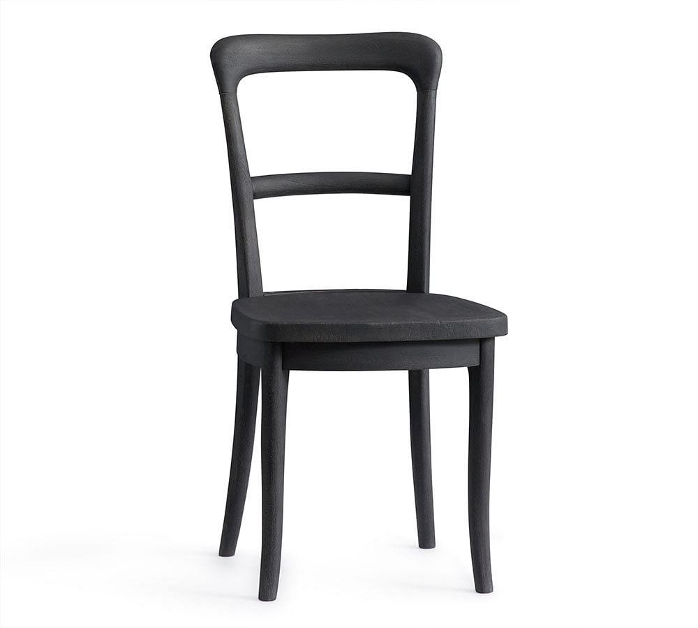 Pottery Barn Chairs Dining: Cline Dining Chair