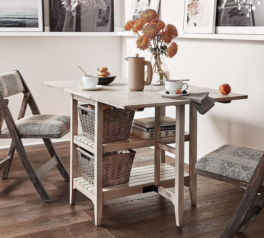 100 gateleg dining table alice gateleg storage dining table