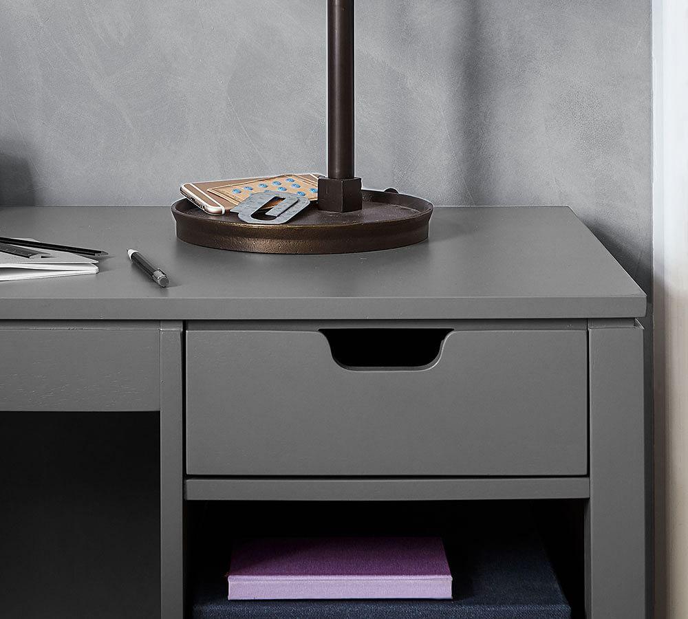 Windsor Modular Desk Pottery Barn Au