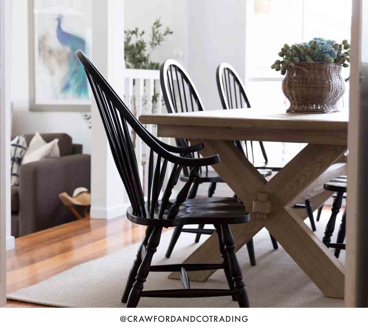 dining best pottery pinterest banks txiab table on barn tables barns room images ideas