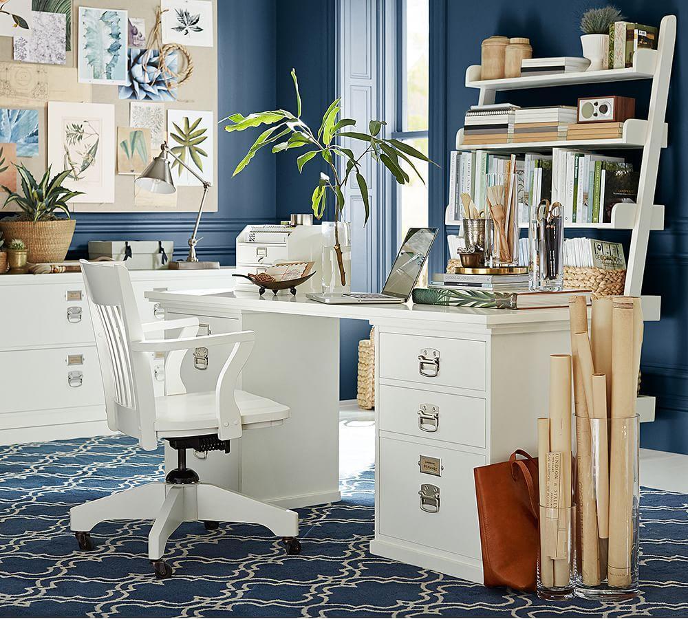 Bedford 3-Drawer File Cabinet