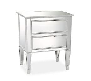 Bedside Tables Dressers Amp Nightstands Pottery Barn