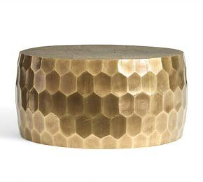 Side Tables Coffee Tables Amp Accent Tables Pottery Barn