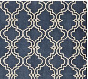 Wool Rugs Hand Tufted Rugs Amp Yarn Dyed Rugs Pottery