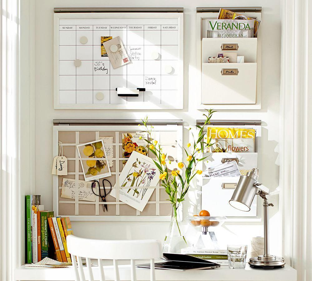 Daily System - White | Pottery Barn AU
