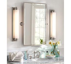 Mirrors Decorative Mirrors Amp Round Mirrors Pottery Barn