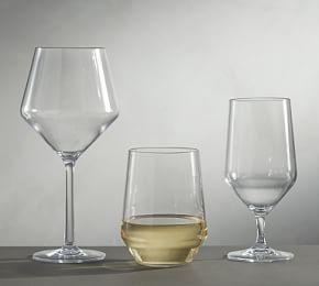 Wine Glasses Stemless Wine Glasses Amp Champagne Glasses