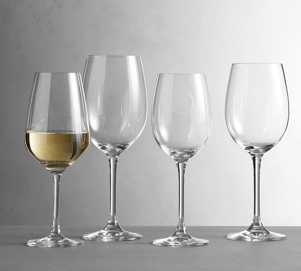 schott zwiesel classico wine glasses pottery barn au. Black Bedroom Furniture Sets. Home Design Ideas