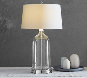 Desk Lamps Desk Lighting Amp Table Lamps Lighting Pottery