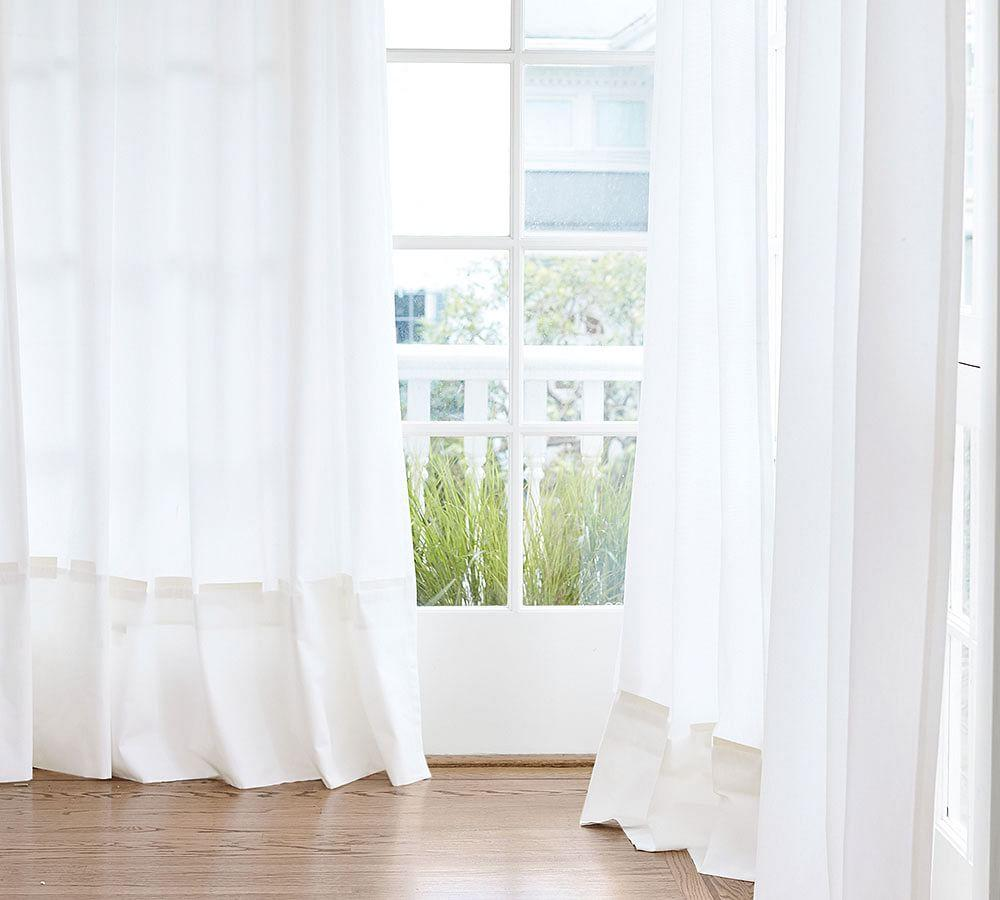 Cameron Cotton Curtain