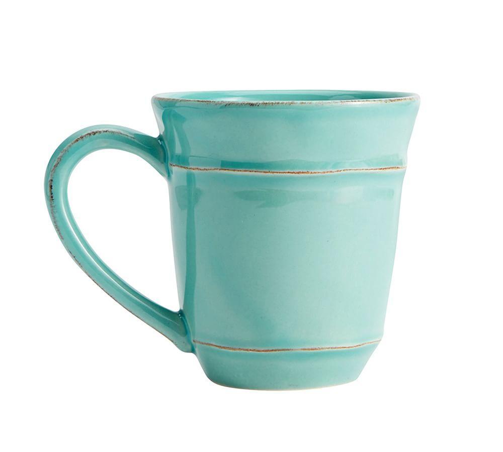 Cambria Mug - Turquoise