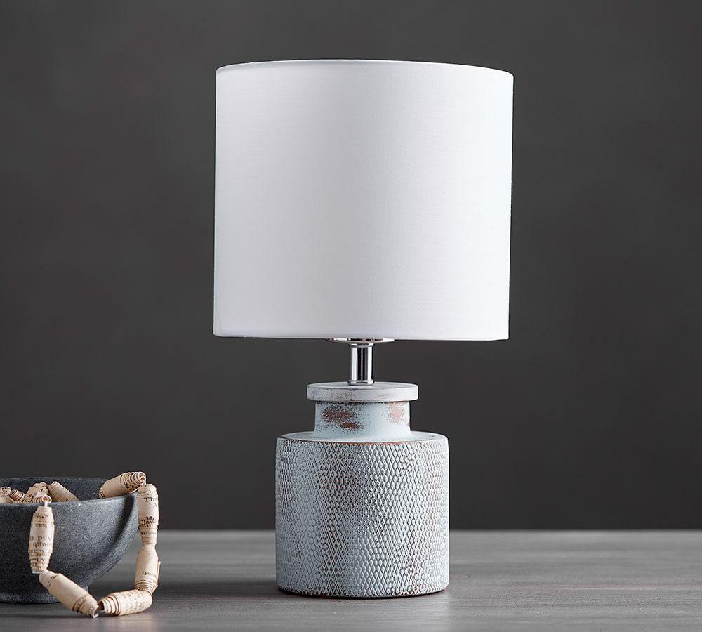 Casey mini table lamp pottery barn au casey mini table lamp casey mini table lamp aloadofball Image collections