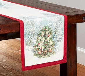 Placemats Napkins Amp Table Runners Pottery Barn Australia