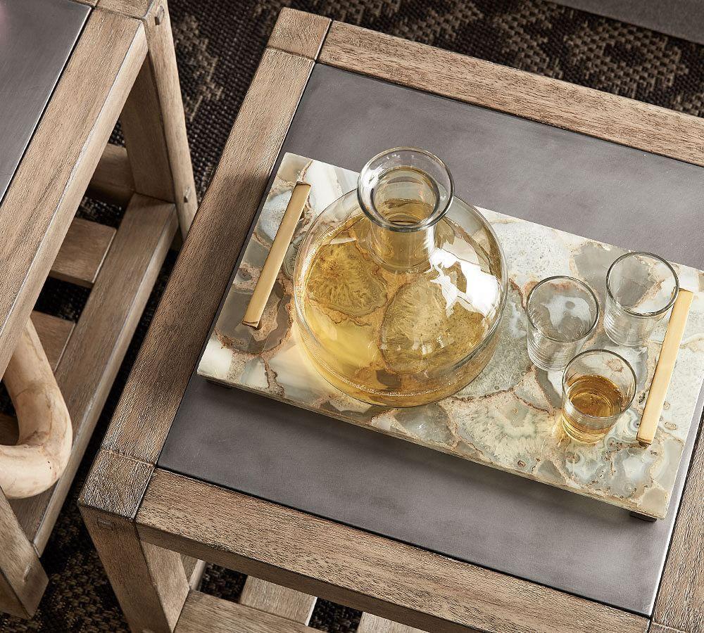 Brooklyn Bunching Coffee Table