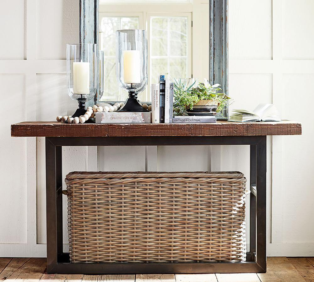 Sofa Table Ideas: Griffin Console Table