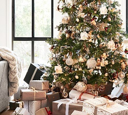 Cosy Luxe Ornaments